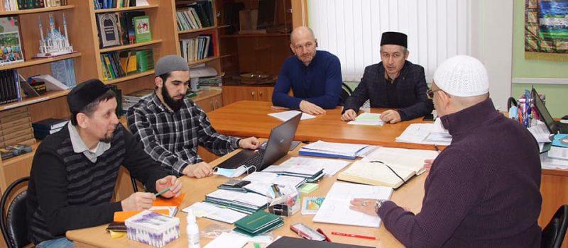 В Саратове идет подготовка к празднованию юбилея принятия Ислама в Волжской Булгарии