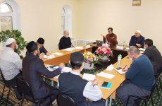 В Саратове прошел круглый стол, посвященный подготовке к 1100-летнему юбилею Ислама в России