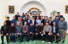 В Дергачёвском районе медресе провело курсы повышения квалификации для имамов