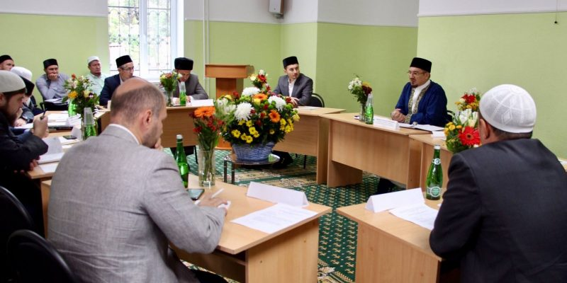 В Саратове обсудили проблемы и перспективы российского медресе