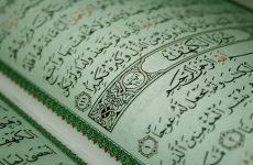 Школьники из п.Рыбушки научились читать Коран