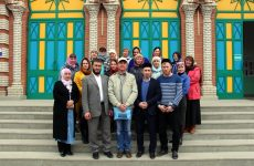 В Исламском комплексе завершился семинар для преподавателей ОРКСЭ