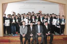 Жители татарских сел узнали о миссии пророка Мухаммада (мир ему)