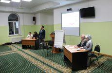 В медресе «Шейх Саид» прошёл круглый стол по исламским финансам