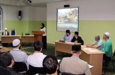 Медресе «Шейх Саид» провело конференцию по вопросам воспитания молодежи