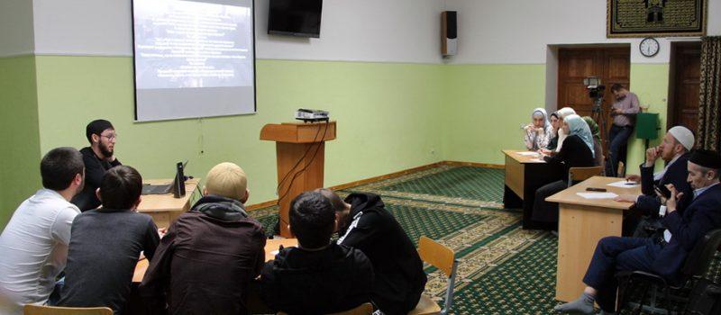 В медресе прошла викторина «Знаете ли вы Коран?»
