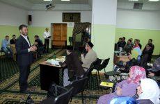 В медресе «Шейх Саид» определили знатоков хадисов