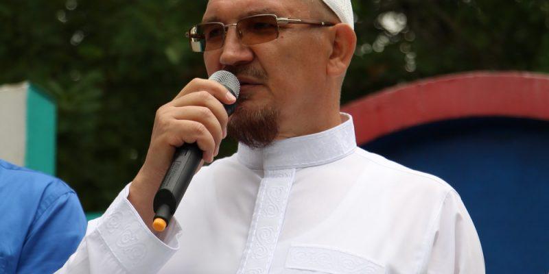 Муфтии и министр открыли Всероссийскую мусульманскую смену