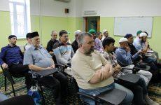 Муфтий встретился с «заочниками» саратовского медресе
