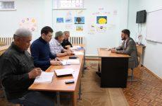 В медресе «Шейх Саид» проходит летняя сессия