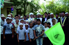 Детский мусульманский оздоровительный духовно-просветительский лагерь «Муслим»