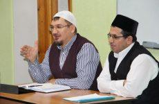 В медресе «Шейх Саид» прошла студенческая конференция