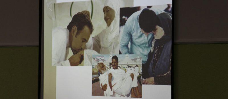 Медресе «Шейх Саид» приучает студентов к научной деятельности
